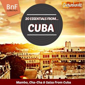 20 Essentials from Cuba