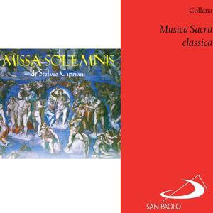 Collana musica sacra classica: Missa Solemnis