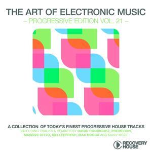 The Art of Electronic Music - Progressive Edition, Vol. 21