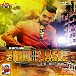 Ziddi Masle