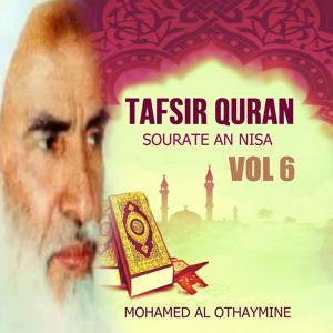 Tafsir Quran - Sourate An Nisa Vol 6