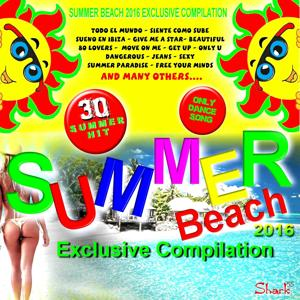 Summer Beach 2016 Compilation