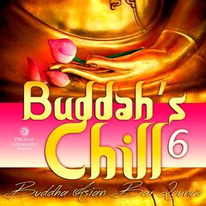 Buddah's Chill, Vol. 6