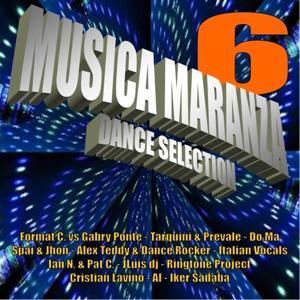 Musica Maranza, Vol. 6