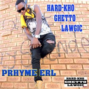 Hard-Kho Ghetto Lawgic