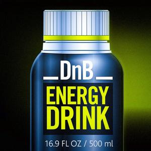 DnB Energy Drink (A Drum and Bass Selection)