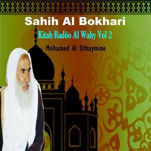 Sahih Al Bokhari Vol 2