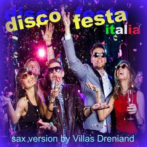Disco festa Italia