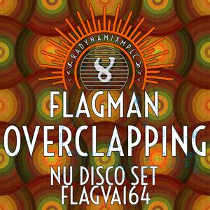 Overclapping Nu Disco Set
