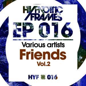 Friends, Vol.2