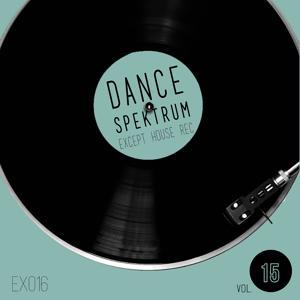 Dance Spektrum - Volume Quindici