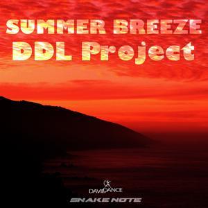 Summer Breeze - Single