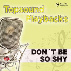Don't Be So Shy (Karaoke Version)