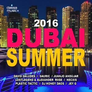 Dubai Summer