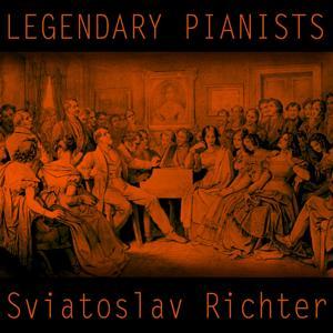 Legendary Pianists: Sviatoslav Richter