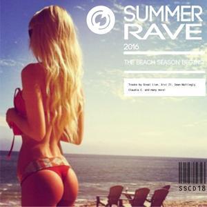 Summer Rave 2016