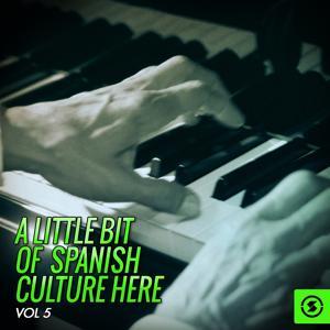 A Little Bit Of Spanish Culture Here, Vol. 5
