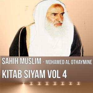 Sahih Muslim Vol 4