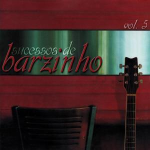 Sucessos de Barzinho, Vol. 5