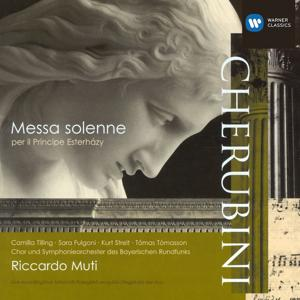 Cherubini: Messa solenne in D minor