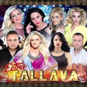 Extra Tallava
