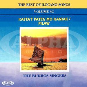 The Best of Ilocano Songs, Vol. 32