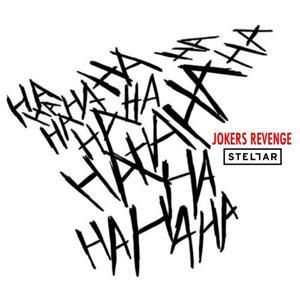 Jokers Revenge (feat. Sonik 420 & Quicc) - Single