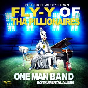 One Man Band (Instrumentals)