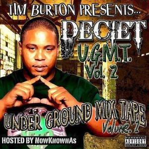 Under Ground Mix Tape (U.G.M.T.) Vol. 2