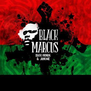 Black Marcus (Feat. Jahkime Eesaah) - Single