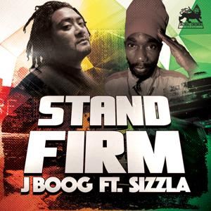 Stand Firm (feat. Sizzla) - Single