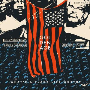What's a Black Life Worth? - Single