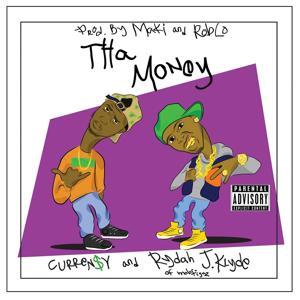 Tha Money (feat. Curren$y) - Single