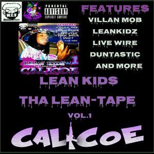Leankids: Tha Lean-Tape, Vol.1