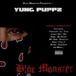 Bloc Monster