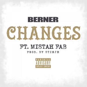 Changes (feat. Mistah F.A.B.) - Single