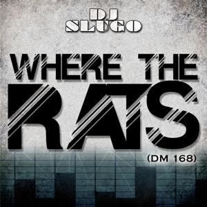 Where the Rats (Dm 168) - EP