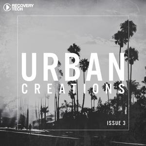 Urban Creations Issue 3