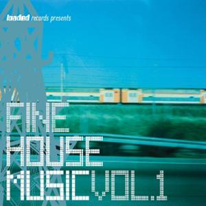 Fine House Music, Vol. 1