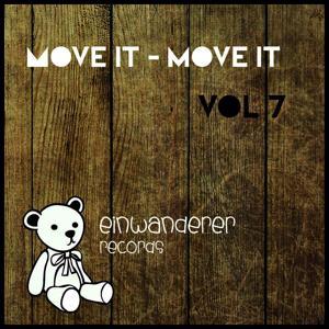 Move It - Move It Vol 7