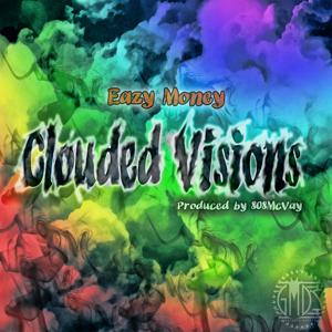Clouded Visions - Single