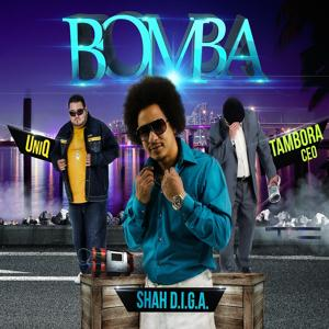 Bomba (feat. UNI-Q) - Single