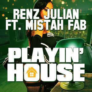 Playin' House