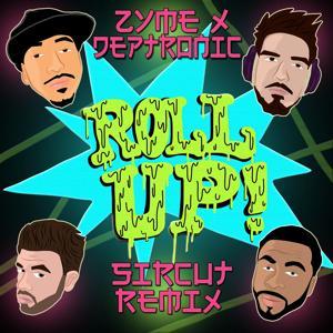 Roll Up (Sircut Remix) - Single