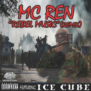 Rebel Music (Remix) (feat. Ice Cube) - Single