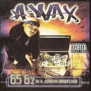 65 G'z In A Jordan Briefcase