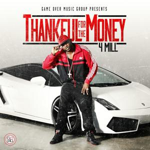 Thankful For The Money