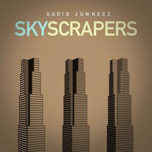 Skyscrapers (feat. Eva Kennedy) - Single