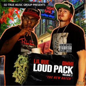 Loud Pack Volume 2: The New Batch
