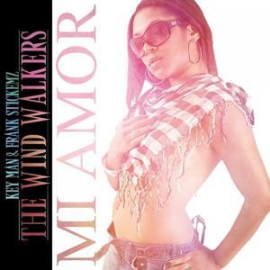 Mi Amor (feat. Frank Stickemz) - Single